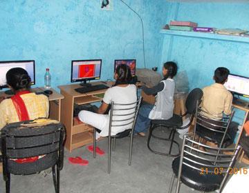 Ghevra Computer Classes