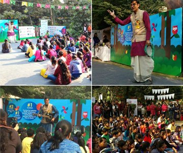 Festival of Children's Literature
